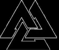 Valknut Wszystkie Symbole Baza Znaków I Ich Znaczeń