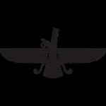 Symbol Faravahar