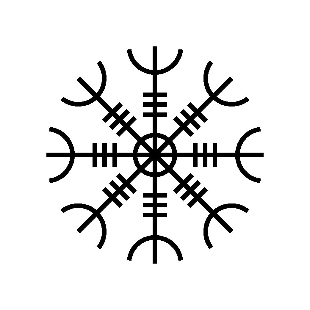 Symbole Nordyckie Wszystkie Symbole Baza Znaków I Ich
