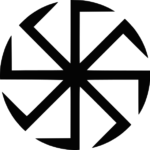 Symbol Swarzyca Kołowrót
