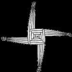Krzyż Brygidy