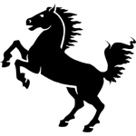 Koń - Symbol