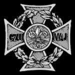 Krzyż harcerski - Odznaka Harcerska