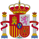 Herb Hiszpani