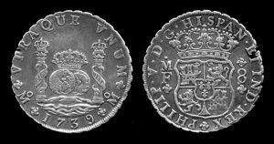 Hiszpański dolar