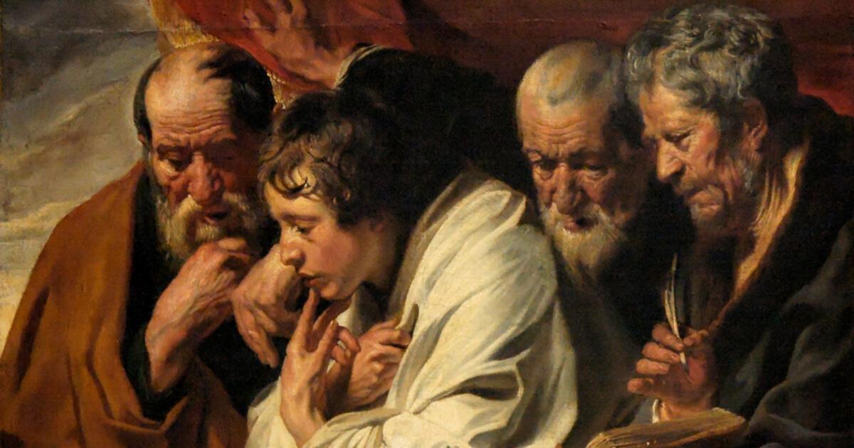 4 Ewangelistów