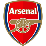 Arsenal - logo, herb